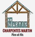 logo charpente martin